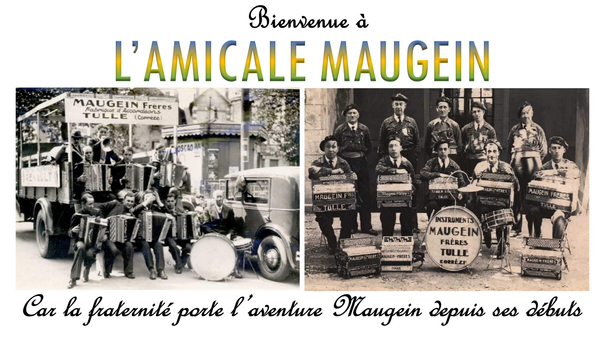 Amicale Maugein - lancement3